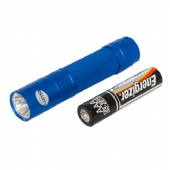 Lumo Radnor Ranger Mini LED Torch With Battery